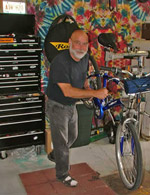 bicycle repair,bicycle sales,bicycle rentals,minocqua